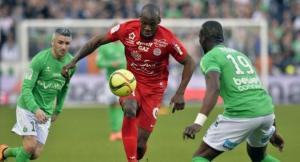 Прогноз и ставка на матч «Монпелье» — «Сент-Этьен» 27 апреля 2018