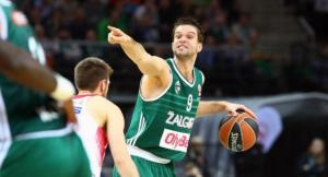 Прогноз и ставка на игру Олимпиакос – Жальгирис 6 апреля 2018