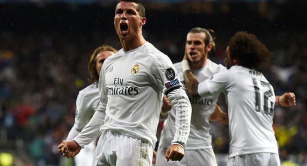 Реал — Атлетико и еще два футбольных матча: экспресс дня на 8 апреля 2018