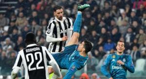 Прогноз и ставка на матч Реал – Ювентус 11 апреля 2018