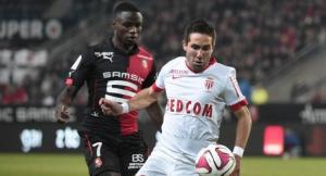 Прогноз и ставка на матч «Ренн» — «Монако» 4 апреля 2018