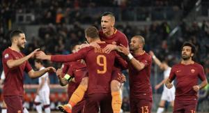 Прогноз и ставка на матч Рома — Фиорентина 7 апреля 2018