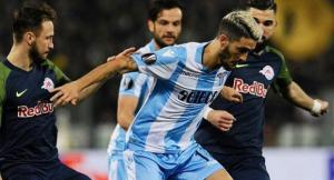 Прогноз и ставка на матч Зальцбург — Лацио 12 апреля 2018