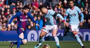 Сельта — Барселона и еще два футбольных матча: экспресс дня на 17 апреля 2018
