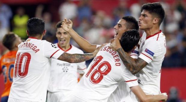 Прогноз и ставка на матч Севилья – Бавария 3 апреля 2018