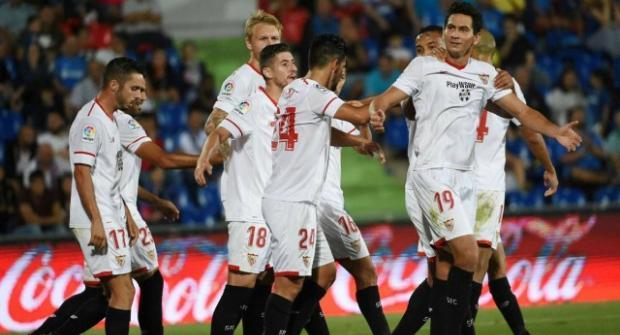 Прогноз и ставка на матч Севилья - Вильярреал 14 апреля 2018