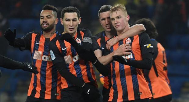 Шахтёр — Динамо и еще два футбольных матча: экспресс дня на 14 апреля 2018