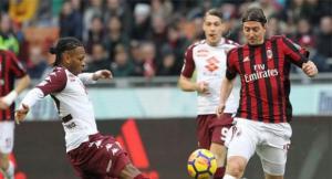 Прогноз и ставка на матч Торино – Милан 18 апреля 2018