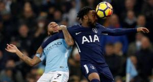 Прогноз и ставка на матч Тоттенхэм – Манчестер Сити 14 апреля 2018
