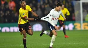 Тоттенхэм — Уотфорд и еще два футбольных матча: экспресс дня на 30 апреля 2018