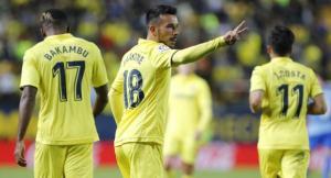 Прогноз и ставка на матч Вильярреал – Сельта 28 апреля 2018