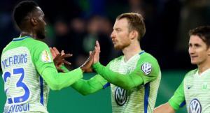 Вольфсбург — Аугсбург и еще два футбольных матча: экспресс дня на 13 апреля 2018