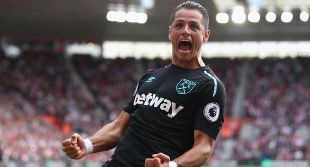 Прогноз и ставка на матч Вест Хэм – Манчестер Сити 29 апреля 2018