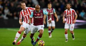 Вест Хэм — Сток Сити и еще два футбольных матча: экспресс дня на 16 апреля 2018