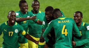 Открыты ставки на лучшую африканскую команду ЧМ-2018