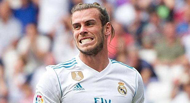 Эксперты: возможно, этот сезон станет для Бэйла последним в «Реале»