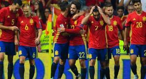 Аналитики определили, на каком этапе сборная Испании покинет ЧМ-2018