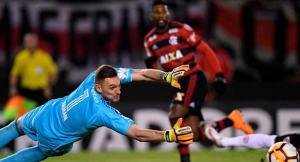 Фламенго — Баия и еще два футбольных матча: экспресс дня на 31 мая 2018