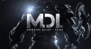MDL Changsha Major – Китай против остального мира