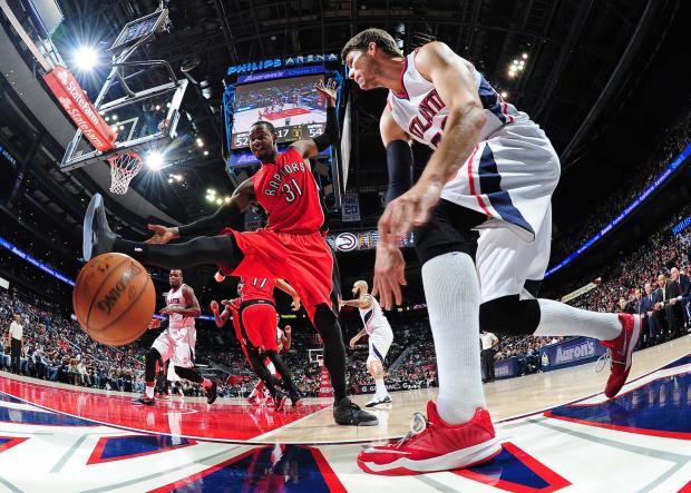 Стратегия Оскара Грайнда в спорте и баскетболе