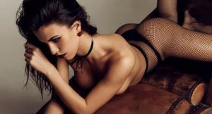 София Сьюскун — модель и подруга Марко Асенсио