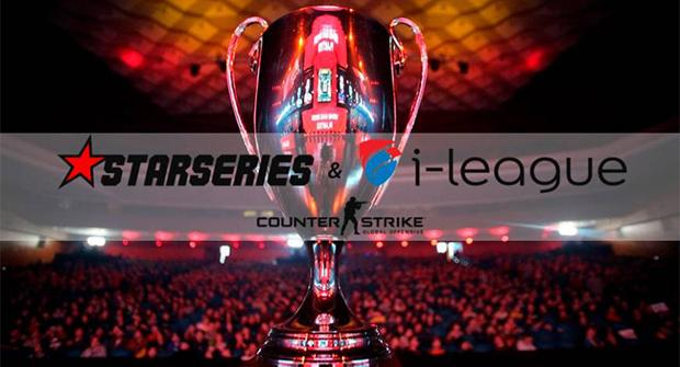 StarSeries & i-League CS:GO Season 5 – обзор и ставки на турнир