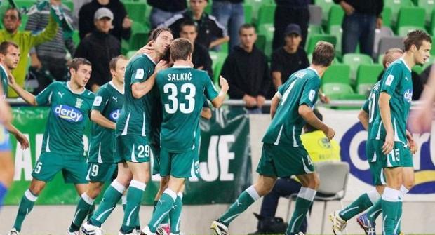 Алюминий — Олимпия и еще два футбольных матча: экспресс дня на 30 мая 2018