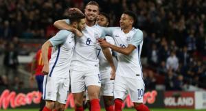 Прогноз и ставка на матч Англия – Нигерия 2 июня 2018
