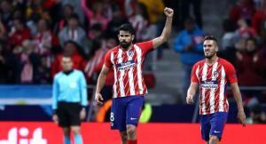 Прогноз и ставка на матч Атлетико – Эспаньол 6 мая 2018