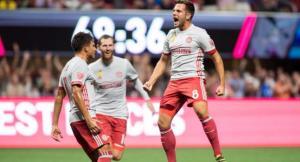 Прогноз и ставка на матч Атланта Юнайтед – Нью-Йорк Ред Буллз 21 мая 2018
