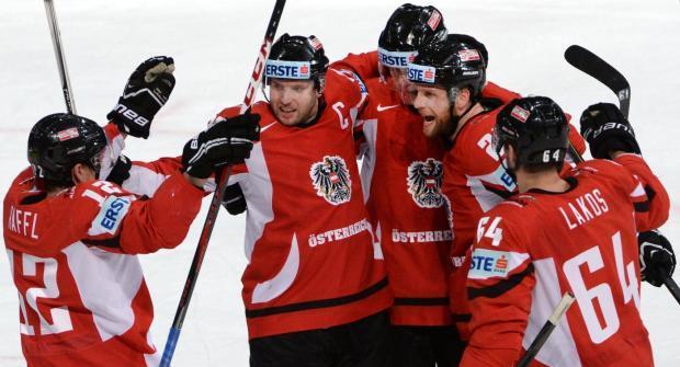 Прогноз и ставка на матч Австрия – Россия 6 мая 2018