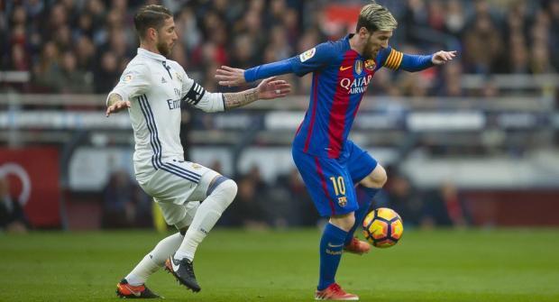Прогноз и ставка на матч Барселона – Реал Мадрид 6 мая 2018
