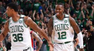 Прогноз и ставка на игру Бостон Селтикс – Филадельфия Сиксерс 4 мая 2018