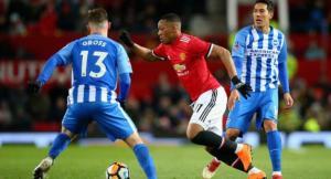 Брайтон — Манчестер Юнайтед и еще два футбольных матча: экспресс дня на 4 мая 2018