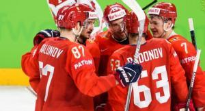 Прогноз и ставка на матч Чехия – Россия 10 мая 2018