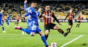Динамо — Шахтёр и еще два футбольных матча: экспресс дня на 19 мая 2018