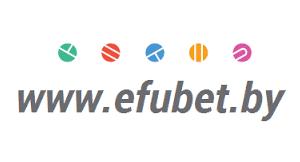 Букмекерская контора Efubet