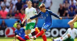 Прогноз и ставка на матч Франция — Ирландия 28 мая 2018