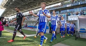 ХИК — СЙК и еще два футбольных матча: экспресс дня на 29 мая 2018