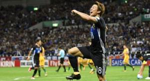 Прогноз и ставка на матч Япония — Гана 30 мая 2018