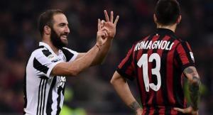 Ювентус — Милан и два матча Примеры: экспресс дня на 9 мая 2018
