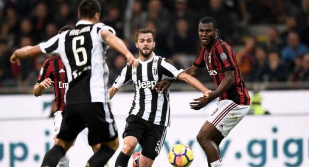 Прогноз и ставка на матч Ювентус – Милан 9 мая 2018