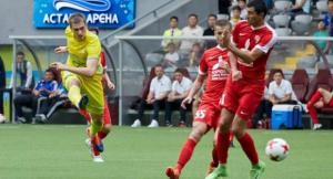 Прогноз и ставка на матч Кайсар – Астана 31 мая 2018