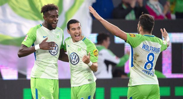 Хольштейн Киель — Вольфсбург и еще два футбольных матча: экспресс дня на 21 мая 2018