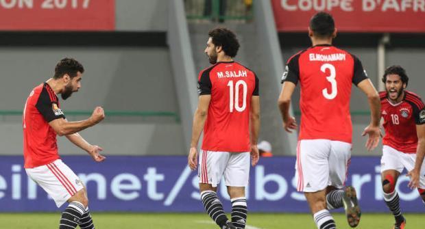 Прогноз и ставка на матч Кувейт – Египет 26 мая 2018