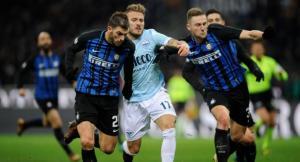 Лацио — Интер и еще два футбольных матча: экспресс дня на 20 мая 2018