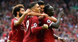 Прогноз и ставка на матч Ливерпуль – Брайтон 13 мая 2018