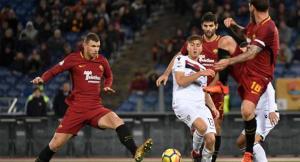 Прогноз и ставка на матч Кальяри – Рома 6 мая 2018