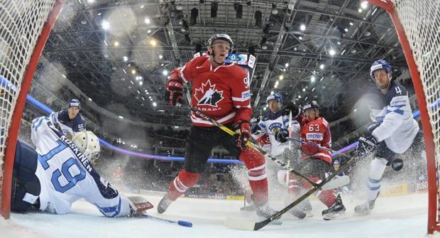 Прогноз и ставка на матч Канада – Финляндия 12 мая 2018