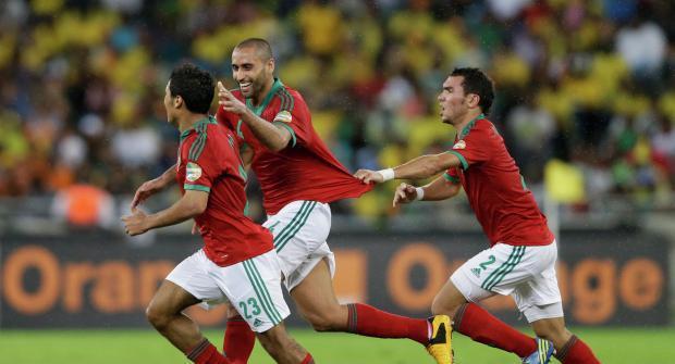 Прогноз и ставка на матч Марокко – Украина 31 мая 2018